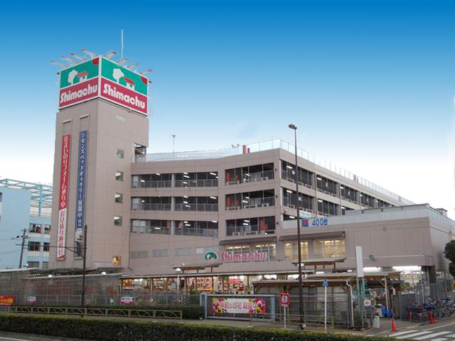大田千鳥店 | 家具・ホーム ...